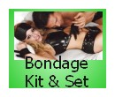 Bondage Kit & Set