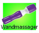 Wand Massager